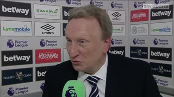 Warnock: Our performance deserved more