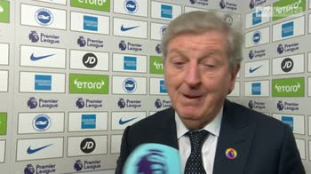 Hodgson upset with penalty decision
