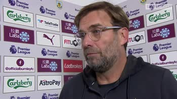 Klopp: Our reaction was superb