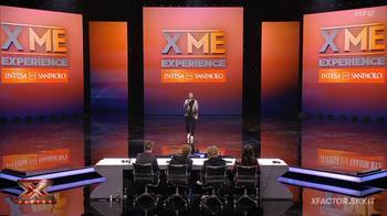 XME Experience: illuminiamo la Finale!