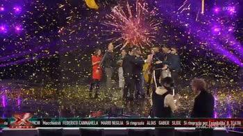 MC Fierli è il vincitore di Strafactor 2018