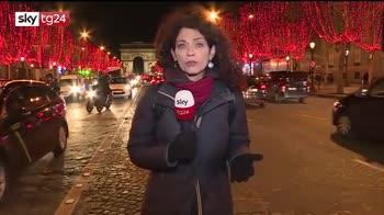 Protesta gilet gialli, Parigi si blinda per manifestazione