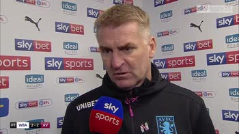 Smith: We should have won