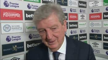 Hodgson: We pushed hard for equaliser