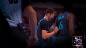 NBA, Halleluka: la canzone su Doncic cantata live a Dallas
