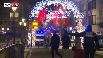 ERROR! Attacco a Strasburgo, le testimonianze degli italiani