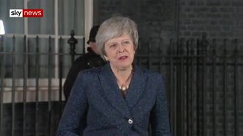 PM reacts after winning confidence vote