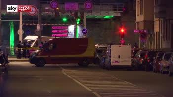 ERROR! L'intervento di Tajani a SkyTg24 sull'uccisione del killer di Strasburgo