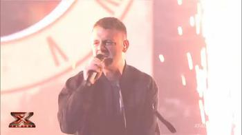 L'inedito di Anastasio alla Finale di X Factor 2018
