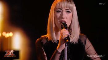 L'inedito di Naomi alla Finale di X Factor 2018