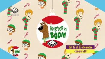Scooby Dooby Boom