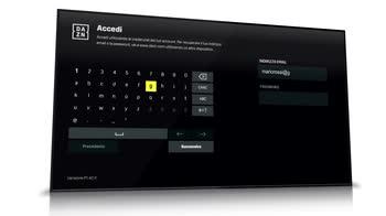 Sky Q - Scopri come accedere all'app DAZN sul tuo Sky Q