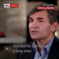 Cohen: 'I followed a bad path'
