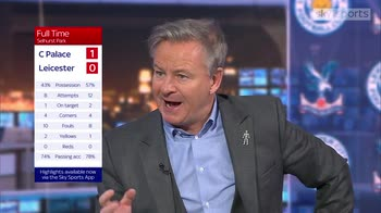 'Leicester need something to change'