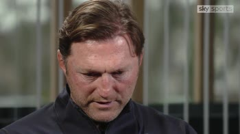 Hasenhuttl outlines his philosophy