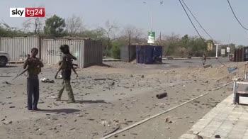 ERROR! Kashoggi, tensioni tra Usa e Arabia Saudita