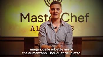 MasterChef All Stars: l'ingrediente del cuore di Maurizio