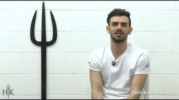 L'intervista all'eliminato Diego