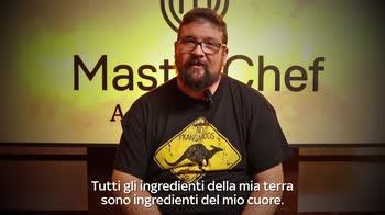 MasterChef All Stars: l'ingrediente del cuore di Dario