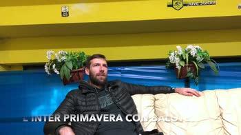 Branduani racconta: da J.Cesar ai numeri con la Juve Stabia
