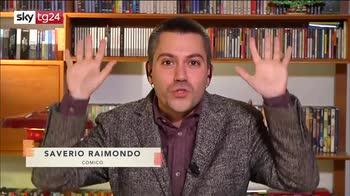 ERROR! Hashtag24, Raimondo, siamo in un Paese in cui tutto è lusso