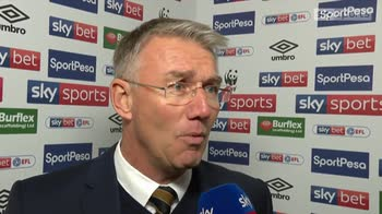 Adkins delighted with team spirit