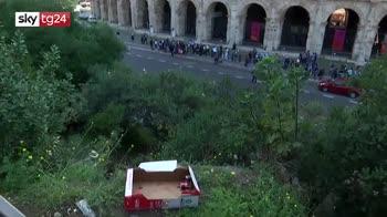 NYT attacca Roma: città rischia di diventare discarica