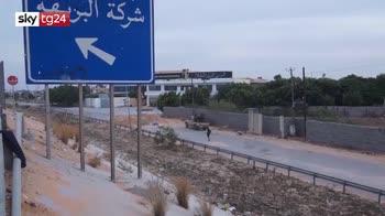 ERROR! Attacco kamikaze a Tripoli, almeno 8 morti, 21 feriti