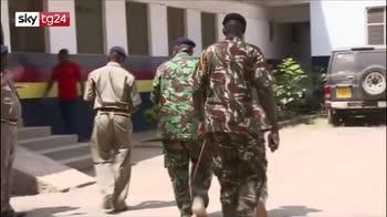 Polizia keniota: Silvia Romano è viva