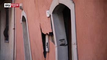 Terremoto Catania, le immagini raccontano la tragedia