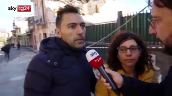 ERROR! Sisma Catania, molti danni e 28 feriti lievi