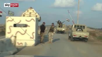ERROR! Trump visita le truppe in Iraq: voi resterete, ma via da Siria e Afghanistan