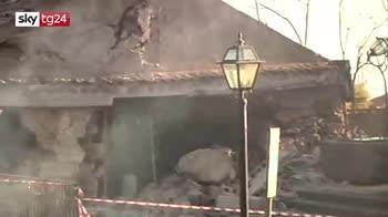 Sisma Catania, Cdm dichiarerà stato d'emergenza