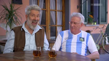 I delitti del BarLume 6: si va in Argentina!