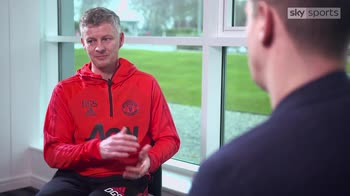 Solskjaer: We try to win every game