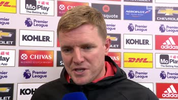 Howe disappointed with defensive display