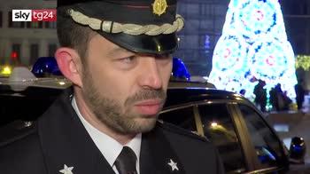 ERROR! Capodanno Firenze, le misure di sicurezza