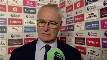 Ranieri: Mistakes cost us