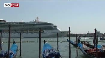 ERROR! Ticket, cosa ne pensano veneziani e turisti