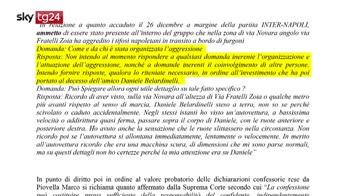 """ERROR! Tifoso morto, mercoledì l'interrogatorio del """"Rosso"""""""