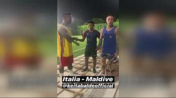 FEDEZ ITALIANS - MALDIVIANS