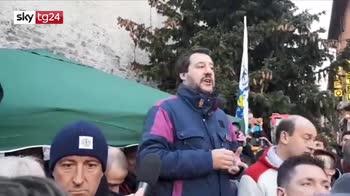Di Maio: 2019 taglio stipendi parlamentari, ma Salvini frena
