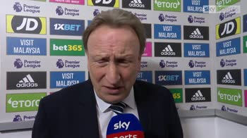Warnock: We have to start better
