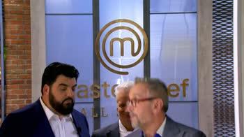 MasterChef AllStars: Promo puntate 3 - 4