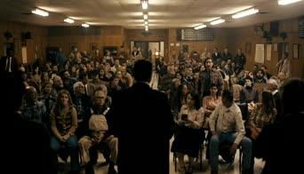 True Detective 3: una clip in italiano