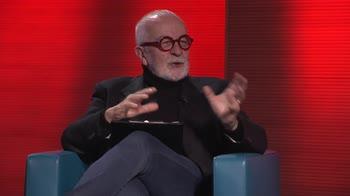 Il Cinemaniaco Gianni Canova incontra Diego Abatantuono