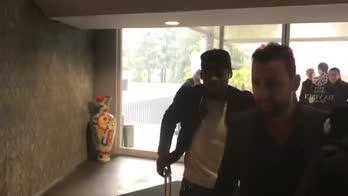 Udinese, preso Katuma: in arrivo la firma