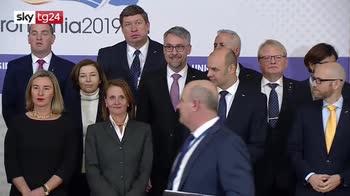 Venezuela, da Italia veto a compromesso UE su ruolo Guaidò