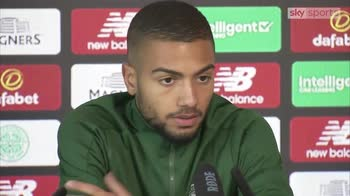 Toljan: I picked Celtic over other clubs