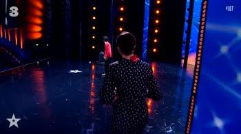 Italia's Got Talent 2019: Turn around con Nicola Virdis